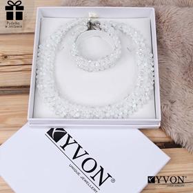 Obrázok pre výrobcu Zestaw biżuterii na prezent KPL461