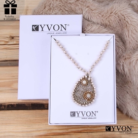 Obrázok pre výrobcu Zestaw biżuterii na prezent KPL463