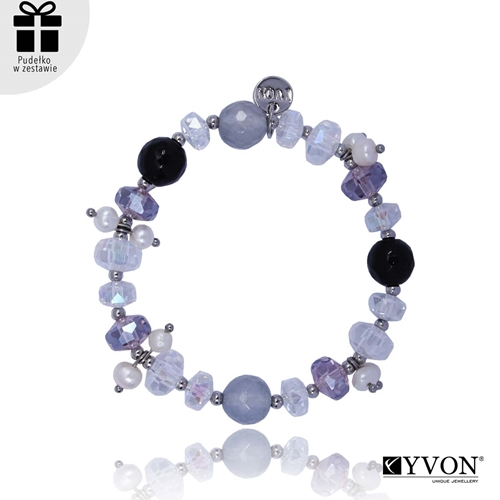 Image sur Bransoletka LOVELY STONES B02324a