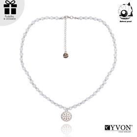 Obrázok pre výrobcu Naszyjnik z perły naturalnej N01936