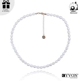 Obrázok pre výrobcu Naszyjnik z perły naturalnej N01938