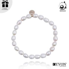 Obrázok pre výrobcu Bransoletka z perły naturalnej B01938