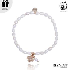 Obrázok pre výrobcu Bransoletka z perły naturalnej B01939