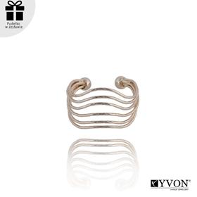 Image de Pozłacany pierścionek R01855